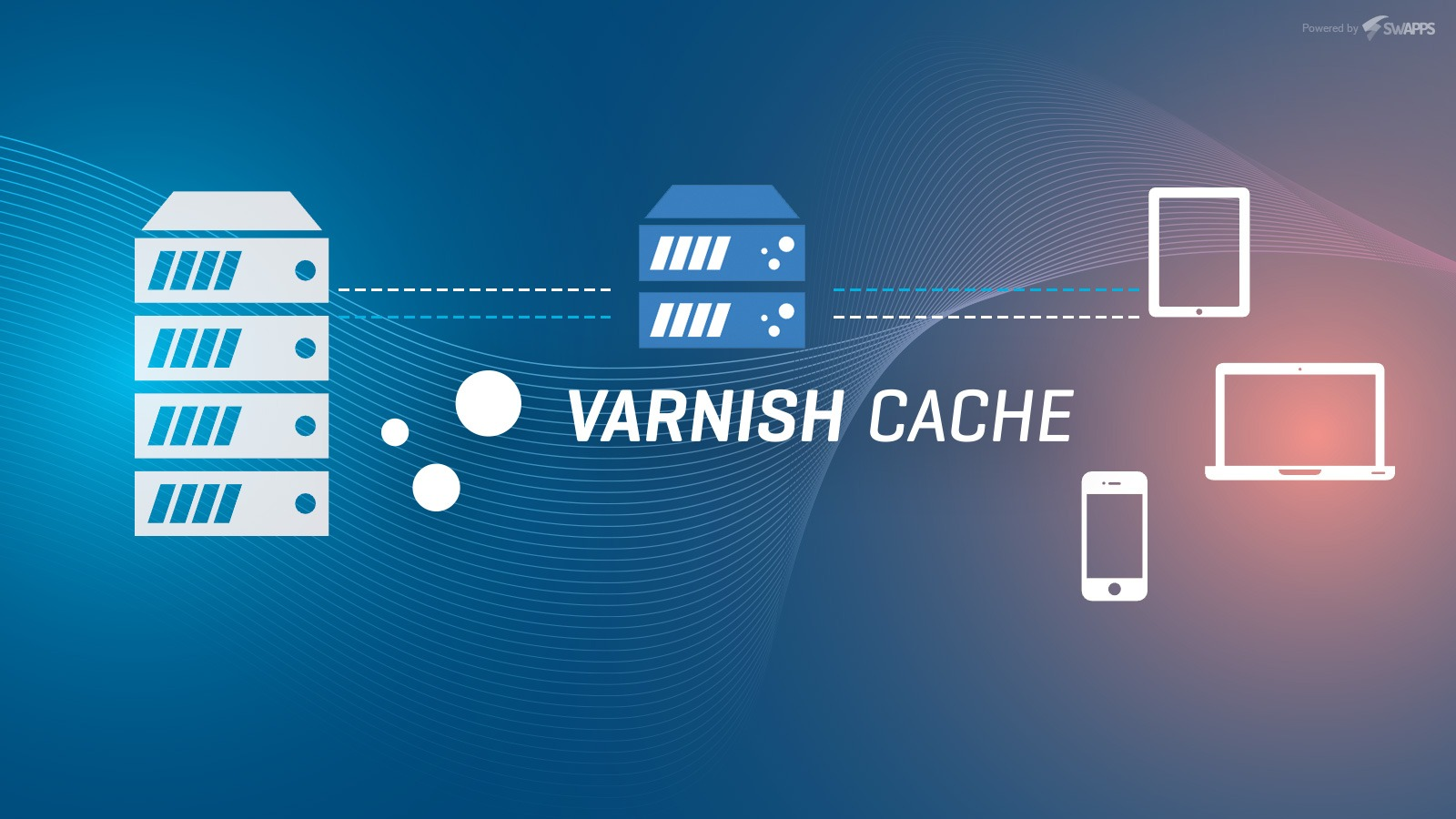 Varnish cache server